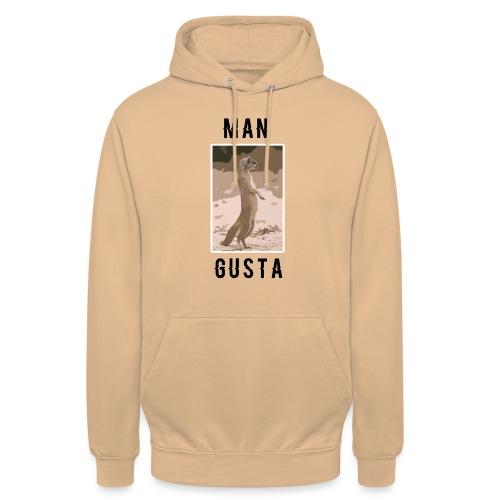 Man-Gusta - Unisex Hoodie