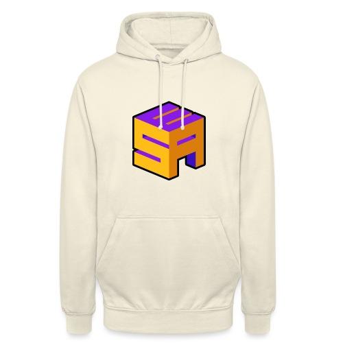 ESA Cube - Unisex Hoodie
