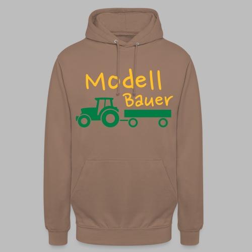 Modellbauer - Modell Bauer - Unisex Hoodie