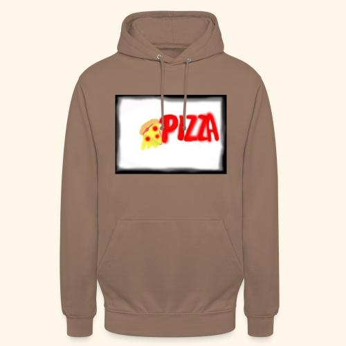 Pizza - Unisex Hoodie
