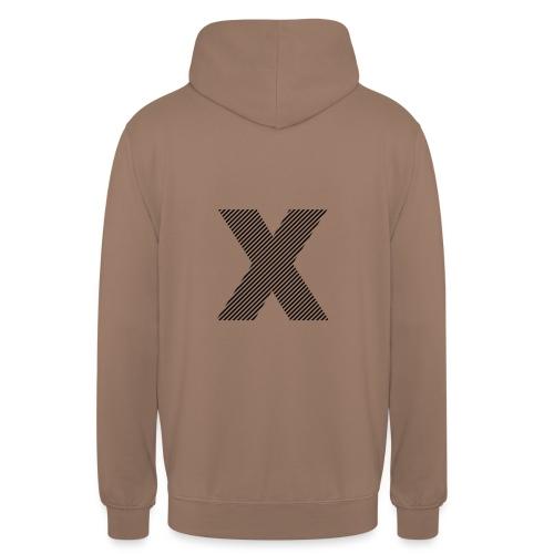 XXX - Unisex Hoodie
