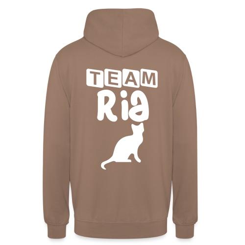 Team Ria - Unisex Hoodie