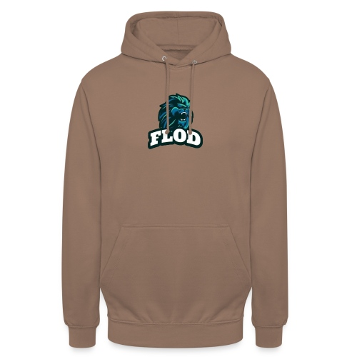 Mijn FloD logo - Hoodie unisex