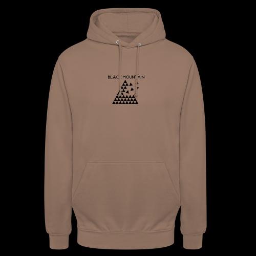 Black Mountain - Sweat-shirt à capuche unisexe