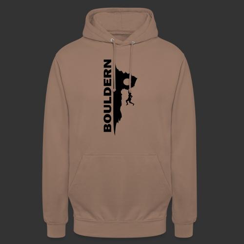 Bouldern - Unisex Hoodie