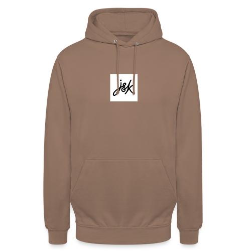 J K - Unisex Hoodie