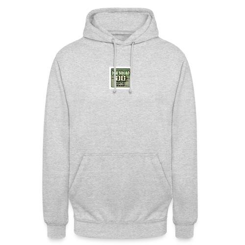 DGK - Sweat-shirt à capuche unisexe