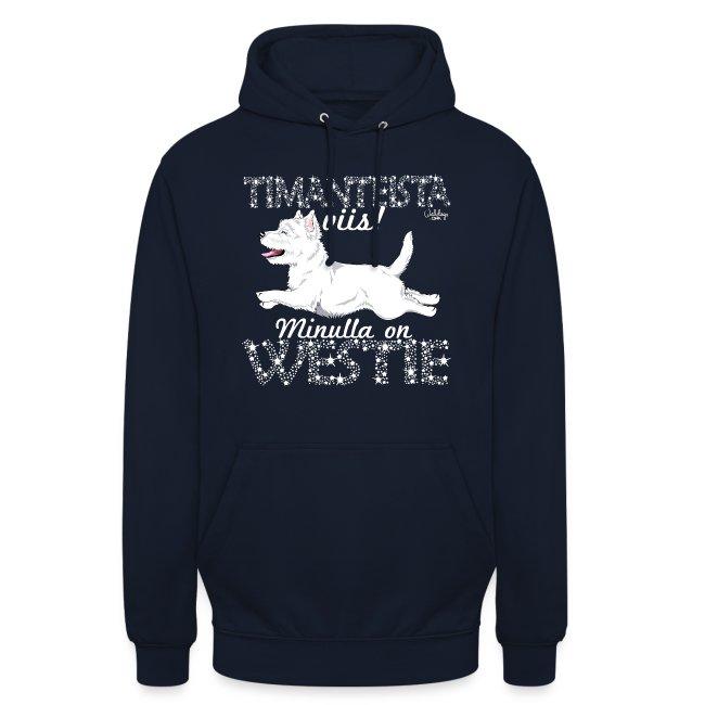 Westie Timantti I
