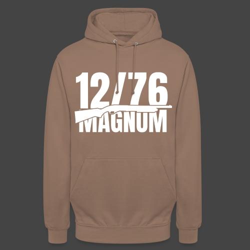 1276 Mag 870 w - Unisex Hoodie
