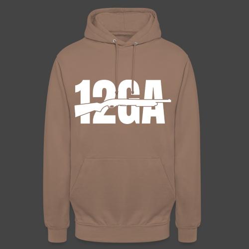 12GA 870 - Unisex Hoodie