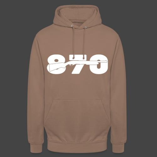 870er w - Unisex Hoodie