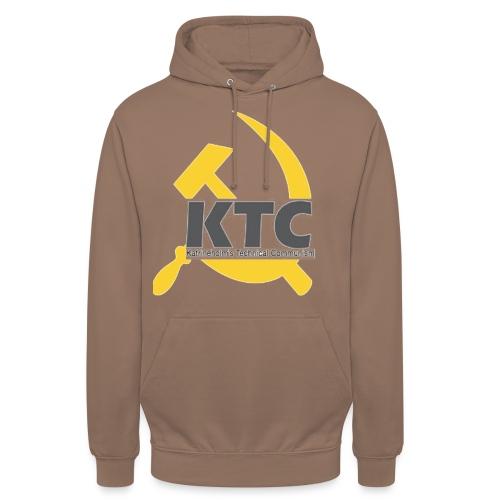 kto communism shirt - Luvtröja unisex