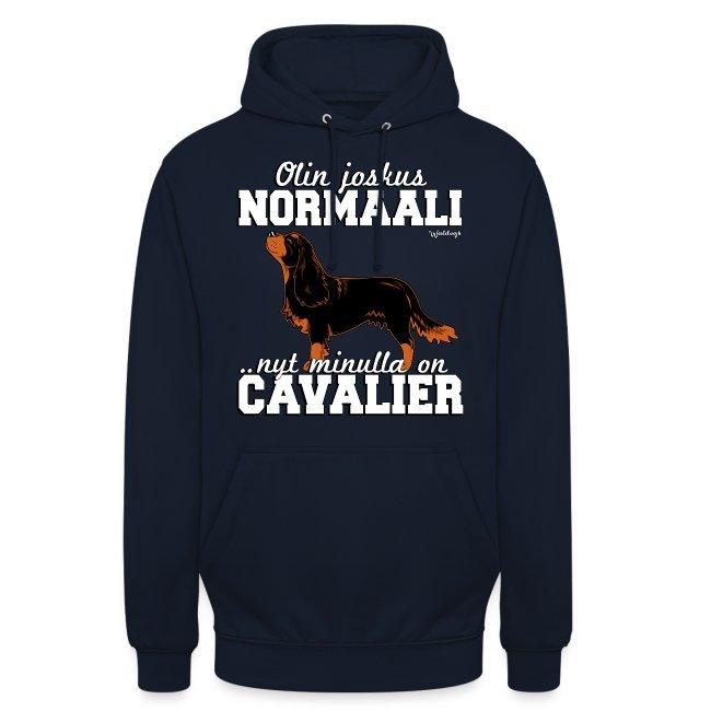 Cavalier Normaali