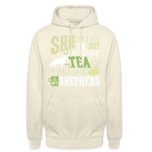 """SHH GSD Tea 4 - Huppari """"unisex"""""""