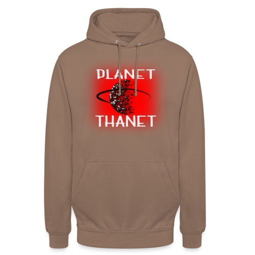 Planet Thanet - Made in Margate - Unisex Hoodie