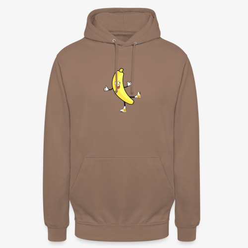 Banana - Unisex Hoodie