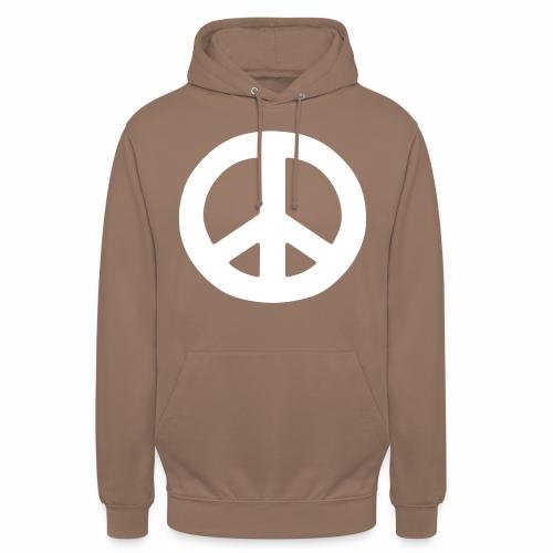 Peace - Unisex Hoodie
