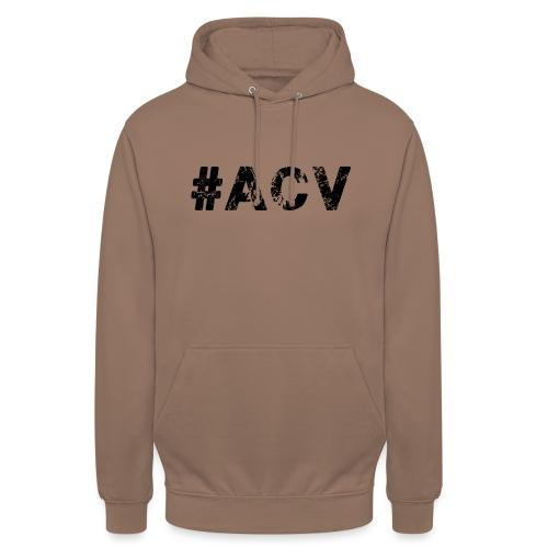 #ACV Logo - Unisex Hoodie