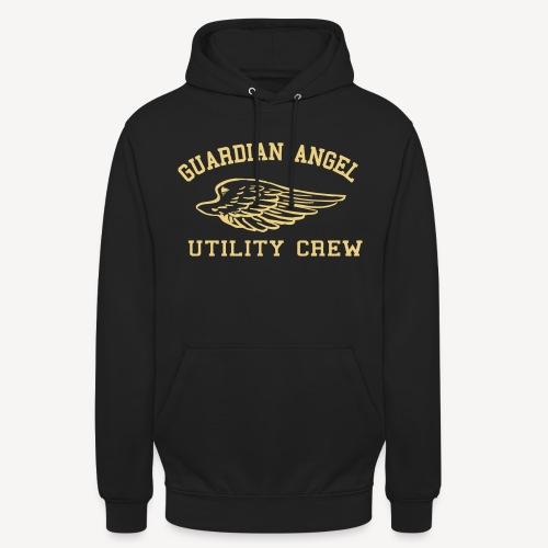 GUARDIAN ANGEL CREW - Unisex Hoodie