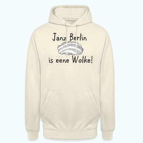 Berlin Fan - Unisex Hoodie