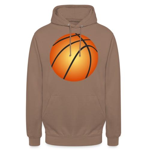 Basketball (2) - Hoodie unisex