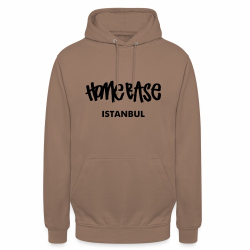Home City Istanbul - Unisex Hoodie