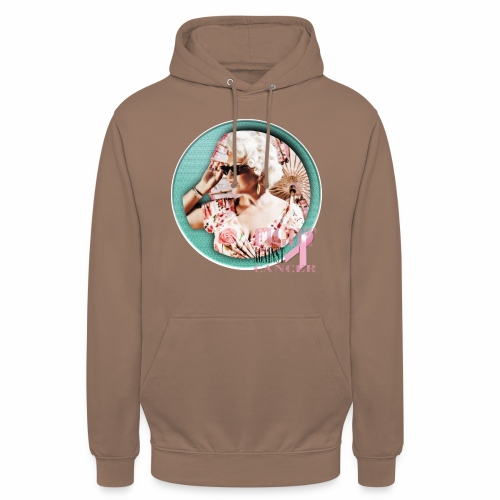 Fight against Cancer - Unisex Hoodie