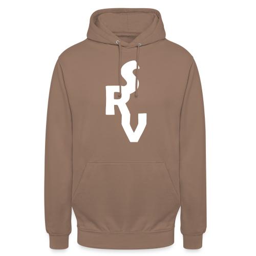 RSV - Sweat-shirt à capuche unisexe