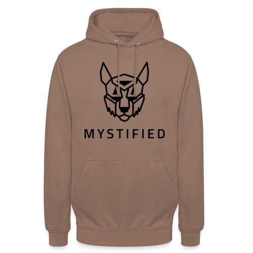 Mystified logo - Hoodie unisex