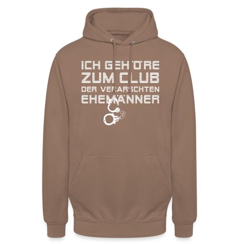 club-der-ehemaenner - Unisex Hoodie