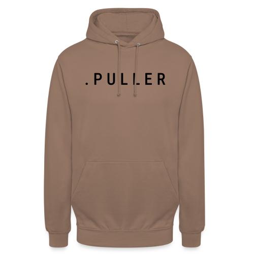 .PULLER - Hoodie unisex