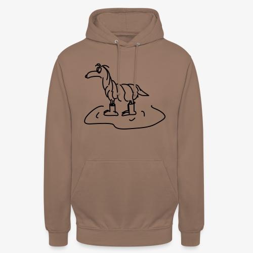 Regenhund - Unisex Hoodie