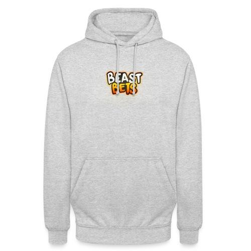 BeastBets - Hættetrøje unisex