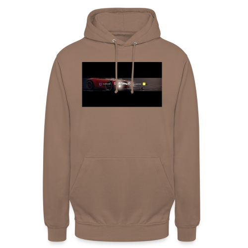 Newer merch - Unisex Hoodie
