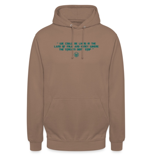 The Land Classic - Unisex Hoodie