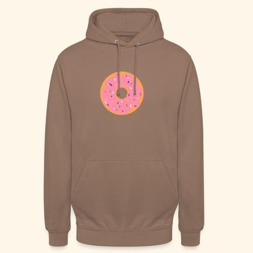 Donut-Shirt - Unisex Hoodie