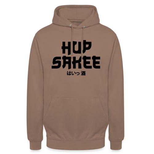 Hup Sakee - Hoodie unisex