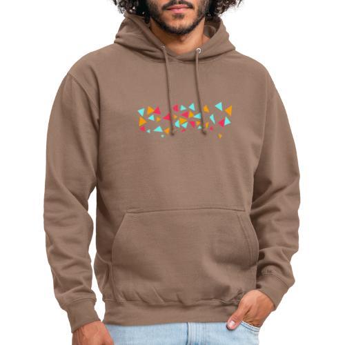 colors - Sudadera con capucha unisex