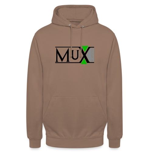 Muxsport - Unisex Hoodie
