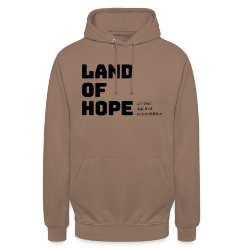 Land of Hope - Unisex Hoodie