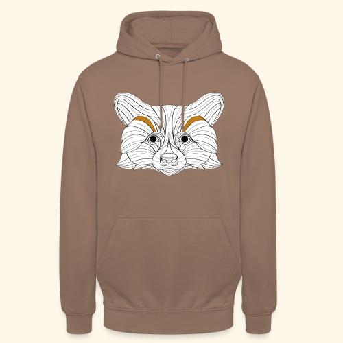 Der Fuchs - Unisex Hoodie