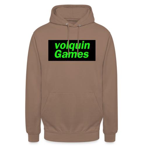 volquin - Hoodie unisex