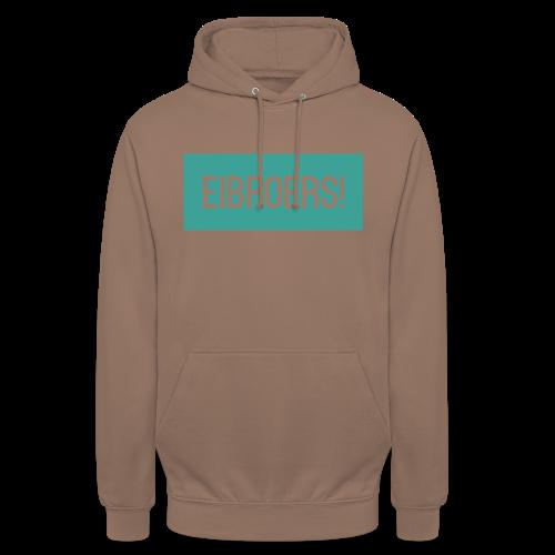 T-shirt Eibroers Naam - Hoodie unisex