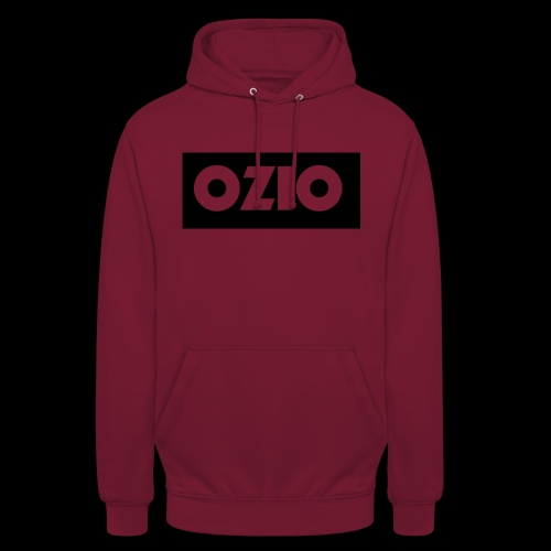 Ozio's Products - Unisex Hoodie