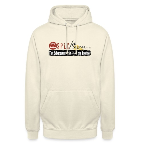 SPLC and SNOPES Schutzstaffel OF THE INTERNET - Unisex Hoodie