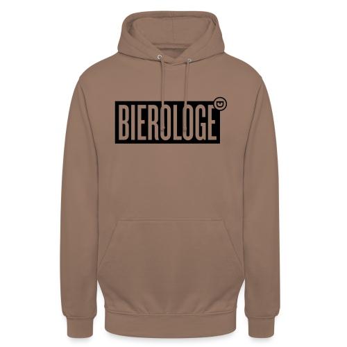 BIEROLOGE - Unisex Hoodie