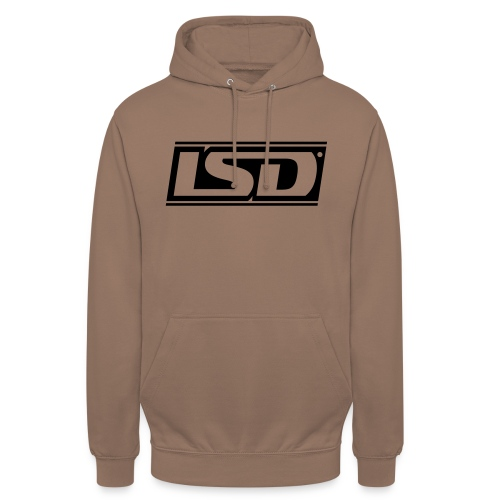 LSD TM. - Unisex Hoodie