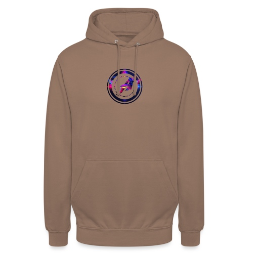 Limited Edition Logo - Unisex Hoodie