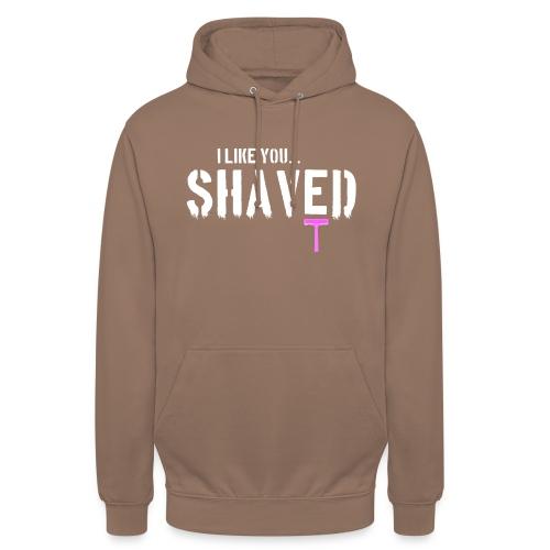 Shaved - Luvtröja unisex
