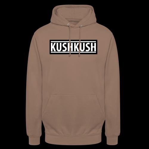 KUSHKUSH - Hoodie unisex
